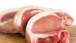 Raw pork Mexico carne de porco Photo credit: StuartWebster